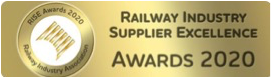Railway Industry Supplier Excellence Awards 2020